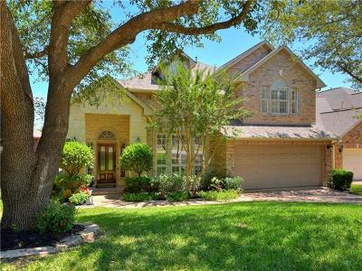 Single Family Home For Sale: 10112 Scull Creek Dr