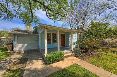 Single Family Home Pending - Taking Backups: 1412 Palo Duro Rd