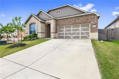 Austin Single Family Home For Sale: 6904 Ondantra Bnd