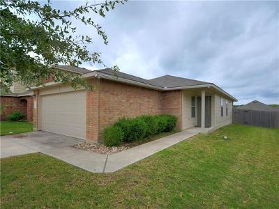 Single Family Home For Sale: 8821 Southwick Dr
