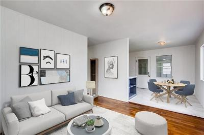 Austin Single Family Home For Sale: 4703 Oak Cliff Dr