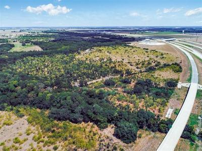 Lockhart Residential Lots & Land For Sale: Sh 130 #Lot 2