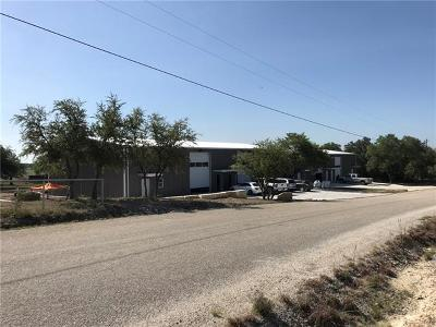Commercial For Sale: 133 Glosson Ranch Rd #B