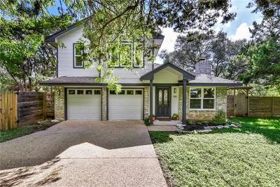 Single Family Home For Sale: 905 Texas Trl