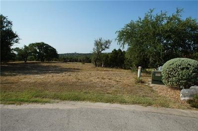 Austin Residential Lots & Land For Sale: 8816 Bellancia Dr