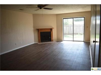 San Marcos Condo/Townhouse For Sale: 1602 Mill St #C