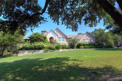 New Braunfels Single Family Home Pending - Taking Backups: 135 River Star Dr