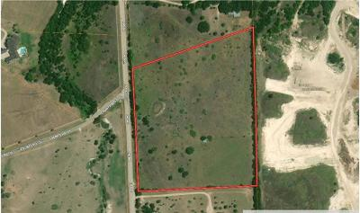 Hutto Farm For Sale: 1141 Fm 1660