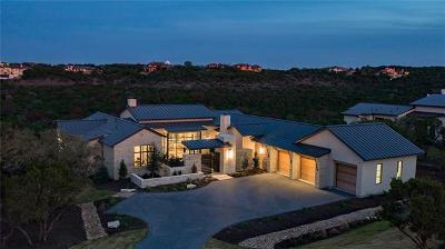 Austin TX Single Family Home For Sale: $2,395,000