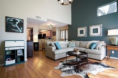 Austin Rental For Rent: 3801 Manchaca Rd #18