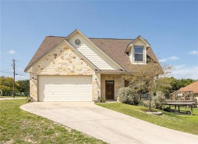 Dripping Springs Single Family Home Pending - Taking Backups: 10108 Little Creek Cir