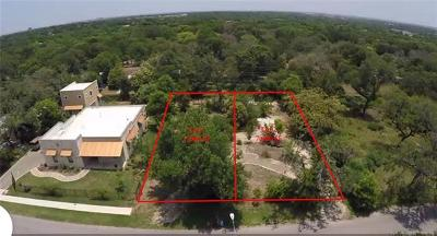 Residential Lots & Land For Sale: 7505 Wynne Ln