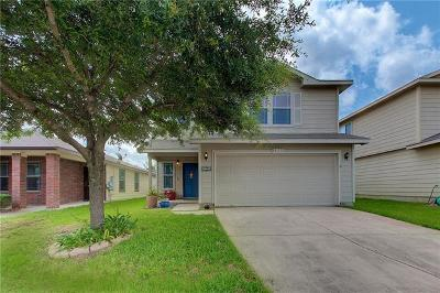 Austin Single Family Home For Sale: 1625 Anise Dr