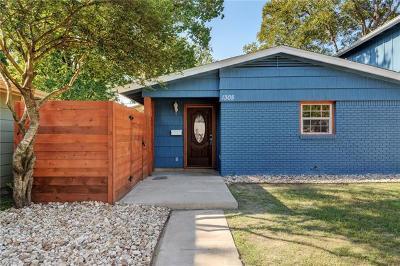Single Family Home Pending - Taking Backups: 1305 Suffolk Dr