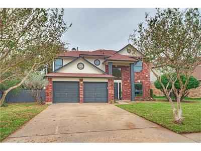 Single Family Home For Sale: 12116 Arrowwood Dr