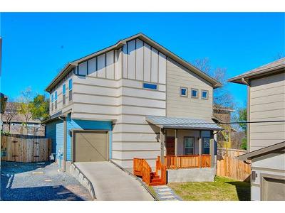 Single Family Home For Sale: 2710 E 12th St