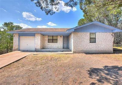 Single Family Home Pending - Taking Backups: 321 W Ridgewood Rd