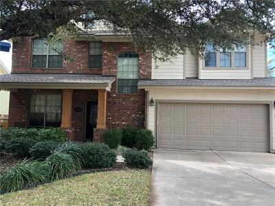 Georgetown Single Family Home For Sale: 143 Green Grv