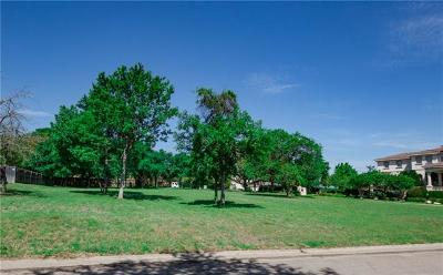 Belton Residential Lots & Land For Sale: Sunrise Dr