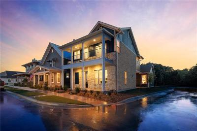 New Braunfels Single Family Home For Sale: 1108 Hauptstrasse