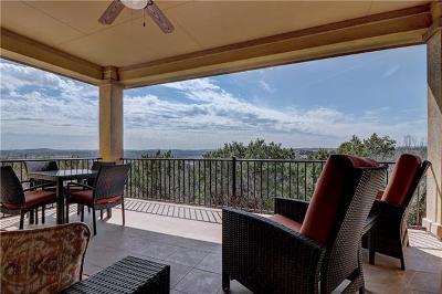 Austin Single Family Home For Sale: 405 Horseback Holw