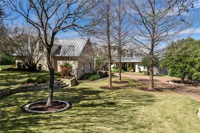 Austin TX Single Family Home Pending - Taking Backups: $2,700,000