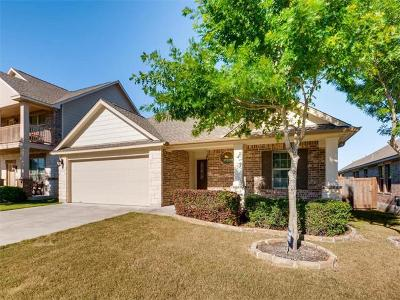 Travis County, Williamson County Single Family Home For Sale: 9713 Alex Ln