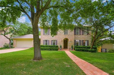 Single Family Home For Sale: 6009 Marquesa Dr