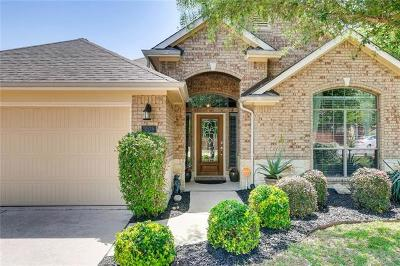 Round Rock Single Family Home Coming Soon: 3578 Dolomite Trl N
