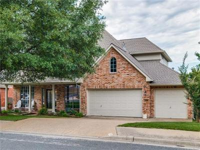 Round Rock Single Family Home Pending - Taking Backups: 8601 Sea Ash Cir
