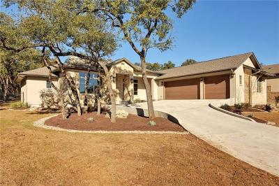 Single Family Home For Sale: 2508 Ionian Cove
