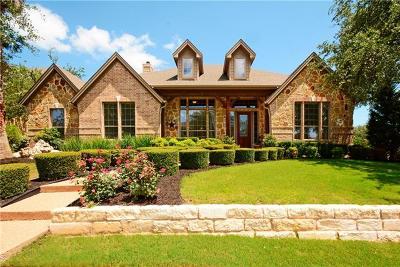 Austin Single Family Home For Sale: 13200 Coleto Creek Trl