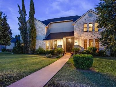 Meadowlakes TX Single Family Home For Sale: $399,999