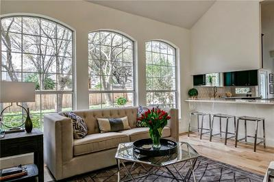 Austin Single Family Home For Sale: 4809 Whispering Valley Dr
