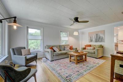 Austin Single Family Home Pending - Taking Backups: 1915 Kenwood Ave