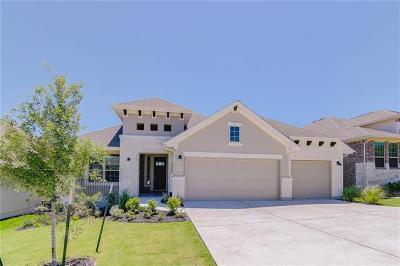 Austin TX Single Family Home For Sale: $453,491