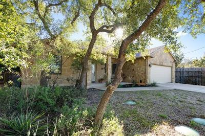 Dripping Springs TX Single Family Home Pending - Taking Backups: $259,900