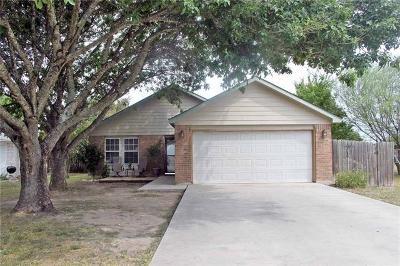 Lockhart Single Family Home For Sale