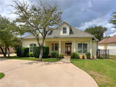 Single Family Home For Sale: 18 Lost Meadow Trl