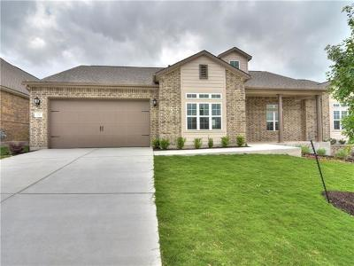 San Marcos Single Family Home For Sale: 120 Dreaming Plum Ln