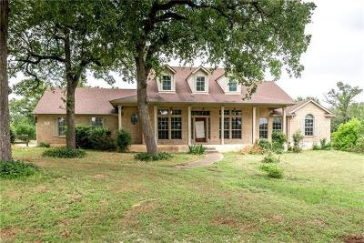 Elgin Single Family Home For Sale: 226 The Oaks Blvd