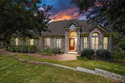 Single Family Home For Sale: 27 Falling Oaks Trl