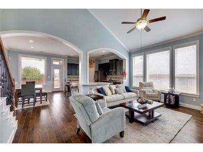 Austin Single Family Home For Sale: 5928 Gunnison Turn Rd