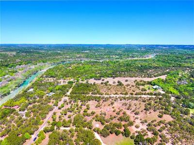 Wimberley Residential Lots & Land For Sale: LOT 14-A Shade Rd