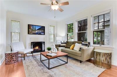 Single Family Home Pending - Taking Backups: 1502 W 29th St