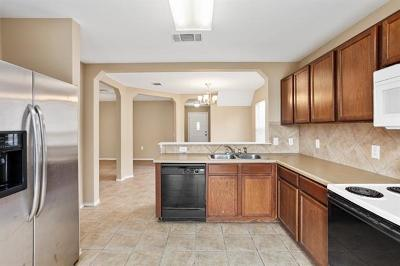 Austin Single Family Home For Sale: 1420 Anise Dr