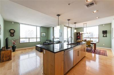 Spring Condo Amd Condo/Townhouse For Sale: 300 Bowie St #1201