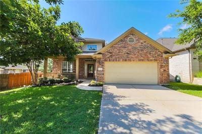 Hays County, Travis County, Williamson County Single Family Home Coming Soon: 2951 Lantana Ridge Dr
