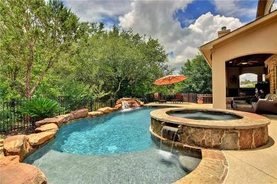 Austin Single Family Home For Sale: 13217 Appaloosa Chase Dr