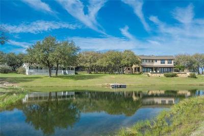Farm For Sale: 959 Wilson Ranch Rd